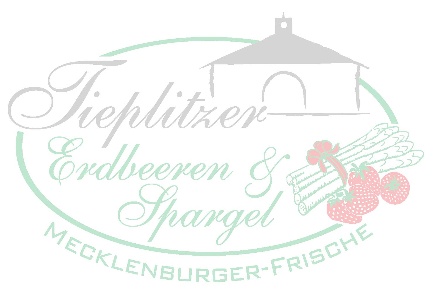 Tieplitzer Erdbeer- u. Spaergelkulturen